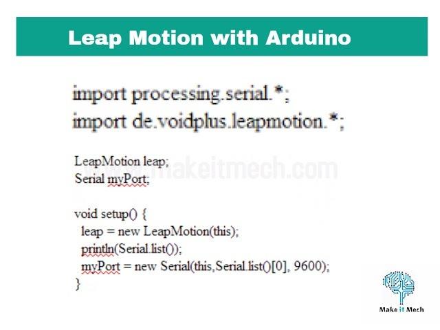 leap codee