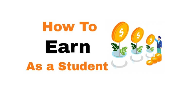 earning for students
