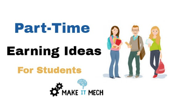 earning ideas for students